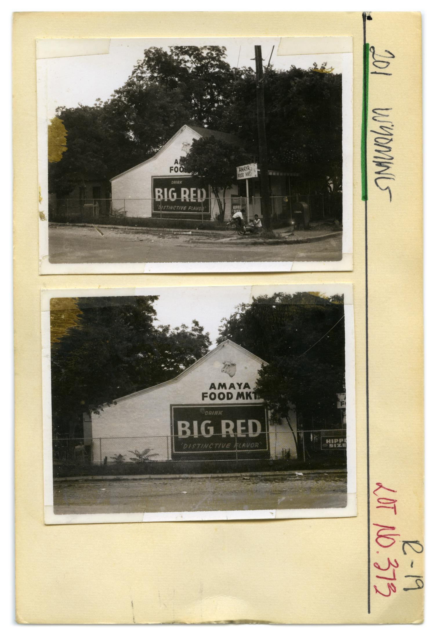 201 Wyoming Lot No. 373-Amaya Food Market                                                                                                      [Sequence #]: 1 of 2
