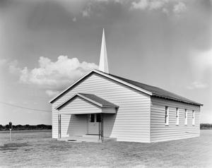 Primary view of object titled '[Mount Zion Cumberland Presbyterian Church]'.