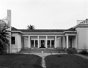 Primary view of object titled '[Pompeiian Villa]'.