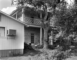 Primary view of object titled '[Hays House]'.