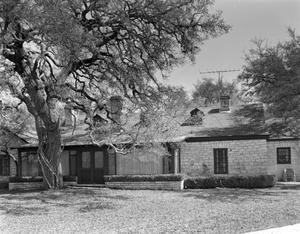 Primary view of object titled '[Post Oak Spring Ranch]'.