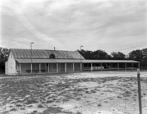 Primary view of object titled '[Pleasant Valley School]'.