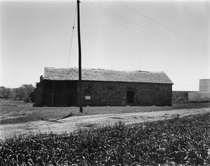 Primary view of object titled '[Fort Richardson]'.