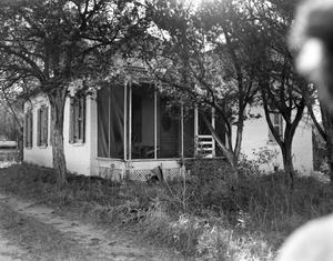 Primary view of object titled '[Charles Dienger House]'.