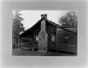 Primary view of object titled '[Andrew Smyth House]'.