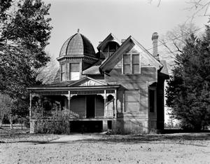 Primary view of object titled '[Nelms-Caton House]'.