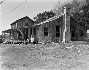 Primary view of object titled '[Ring Mountain Ranch]'.
