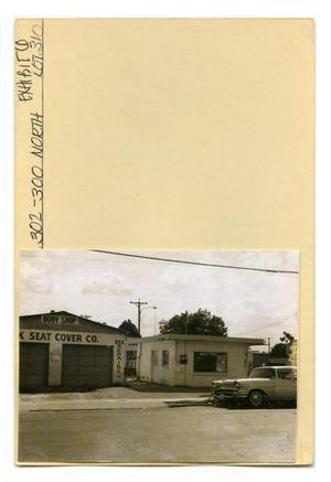 Primary view of object titled '302-300 North Lot No. 310-businesses'.