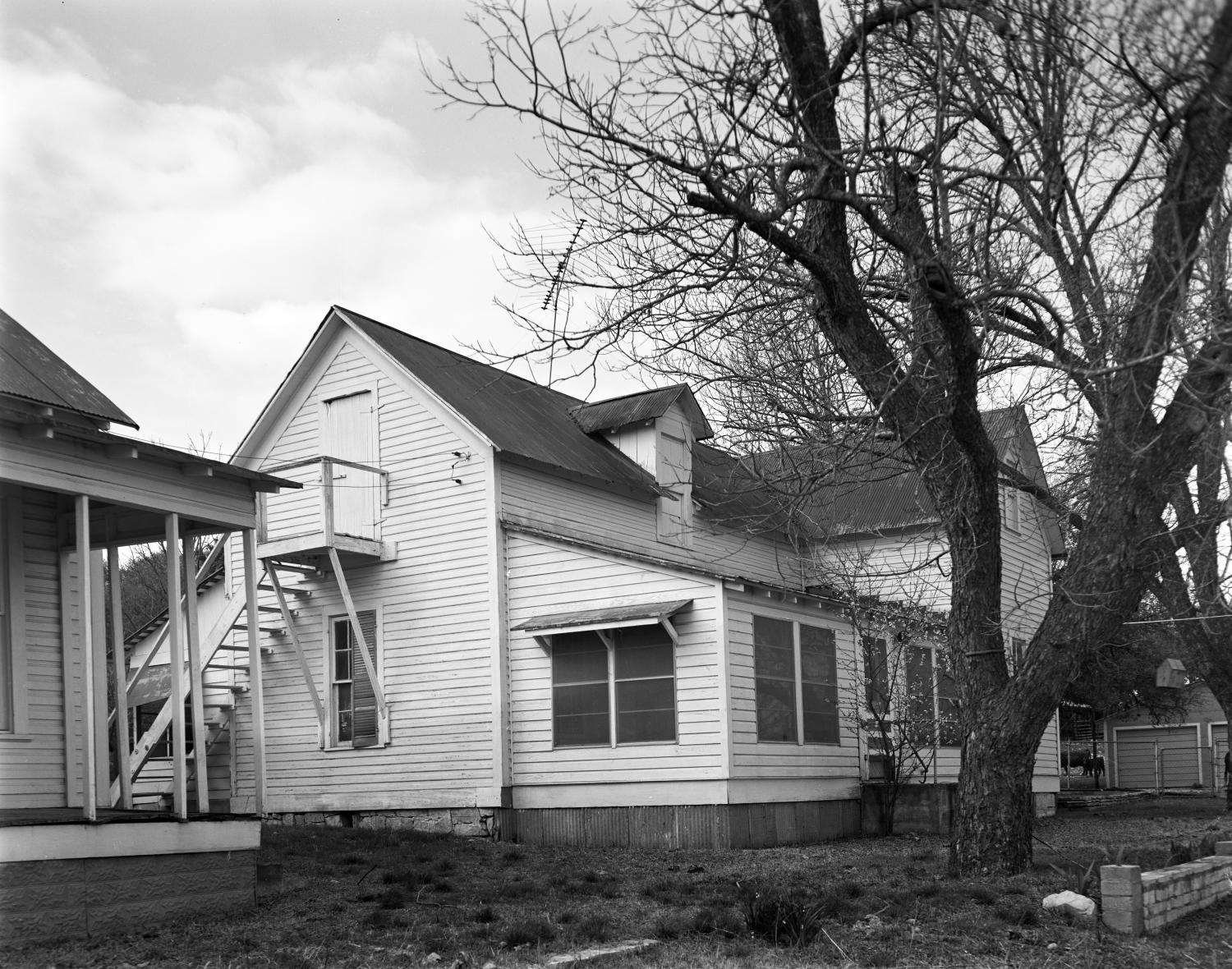 [Historic Property, Photograph THC_01-1063]                                                                                                      [Sequence #]: 1 of 1