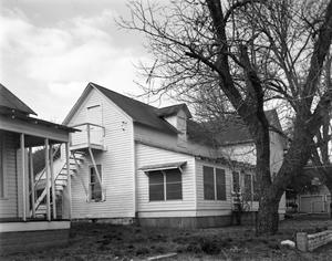 Primary view of object titled '[Historic Property, Photograph THC_01-1063]'.
