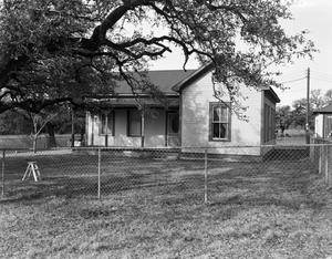 Primary view of object titled '[Henry Agold House]'.