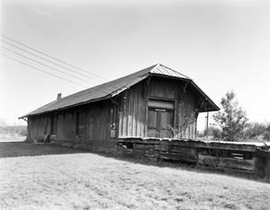 Primary view of object titled '[Waring Depot]'.