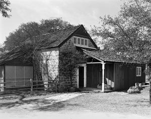 Primary view of object titled '[James Marquart Residence]'.