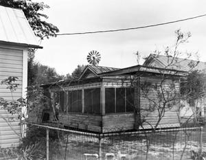 Primary view of object titled '[Historic Property, Photograph THC_01-0997]'.