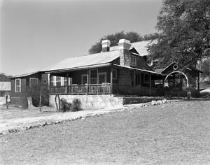 Primary view of object titled '[Hillingdon Ranch]'.