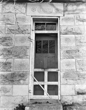 Primary view of object titled '[Historic Property, Photograph THC_01-1037]'.