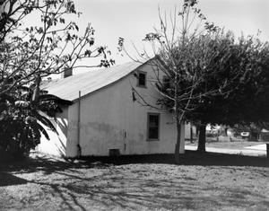 Primary view of object titled '[Oscar Beidiger House]'.