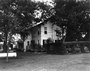 Primary view of object titled '[Griffith House]'.