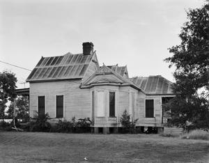 Primary view of object titled '[Historic Property, Photograph THC_04-0663]'.