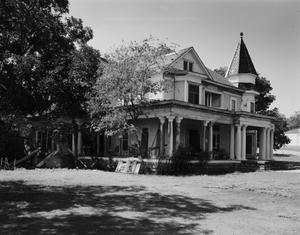 Primary view of object titled '[Van Pelt House]'.
