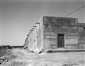 Primary view of object titled '[Fort Leaton]'.