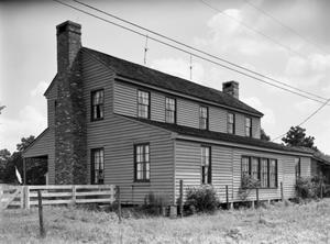 Primary view of object titled '[Historic Property, Photograph THC_03-1502]'.