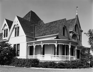 Primary view of object titled '[Tate-Shadle House]'.