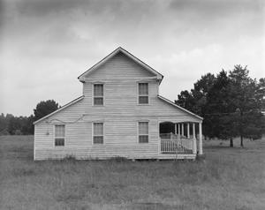 Primary view of object titled '[Norwood LeGrande House]'.