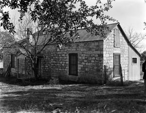Primary view of object titled '[Historic Property, Photograph THC_02-0011]'.