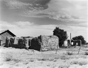 Primary view of object titled '[Ochoa Hacienda]'.