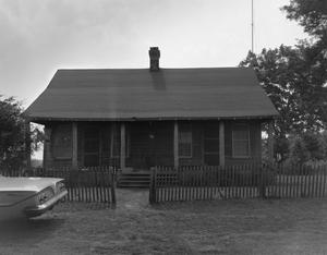 Primary view of object titled '[Bodine Place]'.