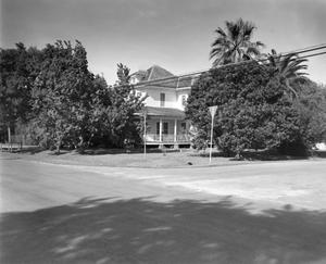 Primary view of object titled '[Fant-Wilson House]'.