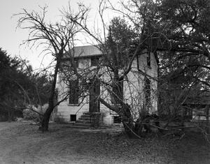 Primary view of object titled '[Historic Property, Photograph THC_02-0032]'.