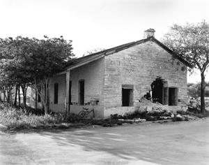 Primary view of object titled '[Mellifant House]'.
