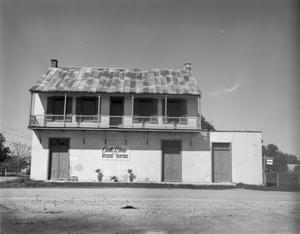 Primary view of object titled '[Carle Store]'.