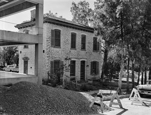 Primary view of object titled '[Brizendine House]'.