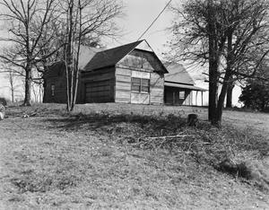 "Primary view of object titled '[""Phillips"" House]'."