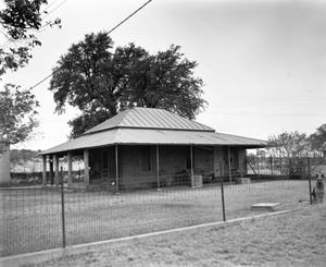 Primary view of object titled '[Homer Martin House, (South)]'.