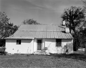 Primary view of object titled '[Rodney Noon House]'.