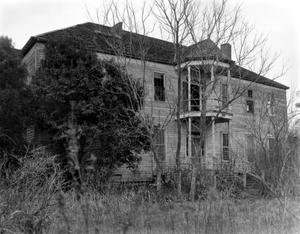 Primary view of object titled '[Historic Property, Photograph THC_03-1572]'.