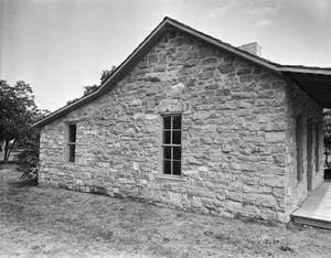 Primary view of object titled '[Jacob House]'.