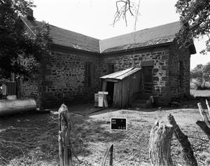 Primary view of object titled '[Tom Lindsay House, (Northwest oblique)]'.