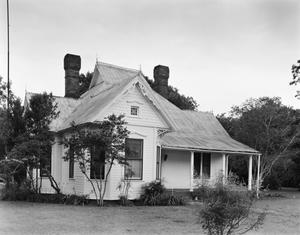 Primary view of object titled '[Historic Property, Photograph THC_04-0753]'.