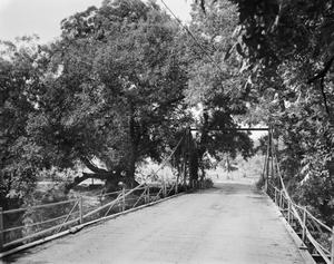 Primary view of object titled '[Bridge]'.