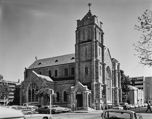 Primary view of object titled '[Saint Andrews Episcopal Church]'.