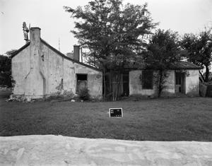 Primary view of object titled '[August Brockman Complex, (North elevation)]'.