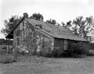 Primary view of object titled '[Stone House]'.