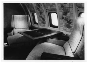 Primary view of object titled '[Aircraft Interior]'.