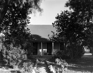 Primary view of object titled '[D.W. Flournoy House]'.