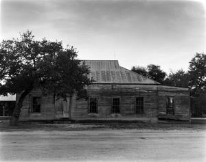 Primary view of object titled '[Historic Property, Photograph THC_02-0016]'.